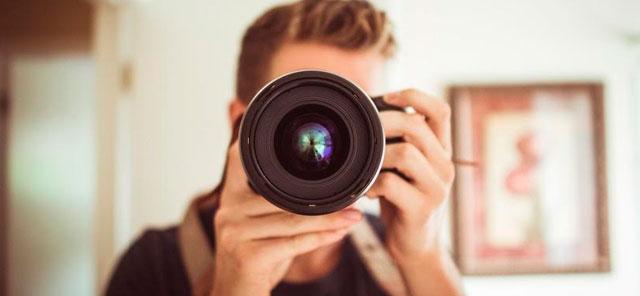 Curso online de fotografía con clases en directo (100 accesos gratis)