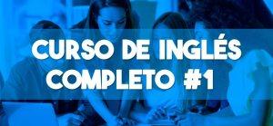 Curso de Inglés Completo Gratis en Vídeo Online