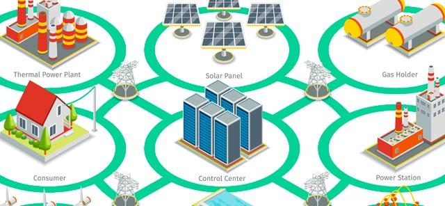 Curso de Smart Grid Gratis: las redes eléctricas del futuro