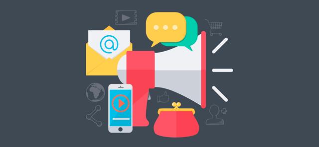 Curso de Marketing Online Gratis para Profesional del Sector Comercio