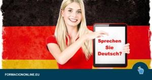 Curso de Alemán para Iniciados A1 Gratis