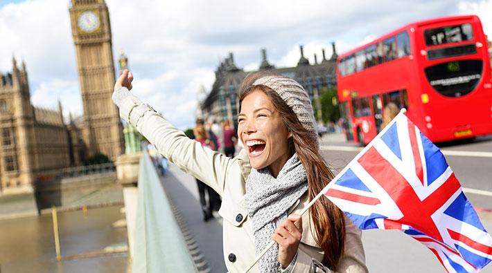 ¿Inglaterra es el mejor país para aprender a hablar inglés?