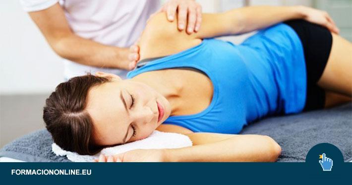 Curso de Fisioterapia Gratis Online y 349 Tutoriales en Vídeo