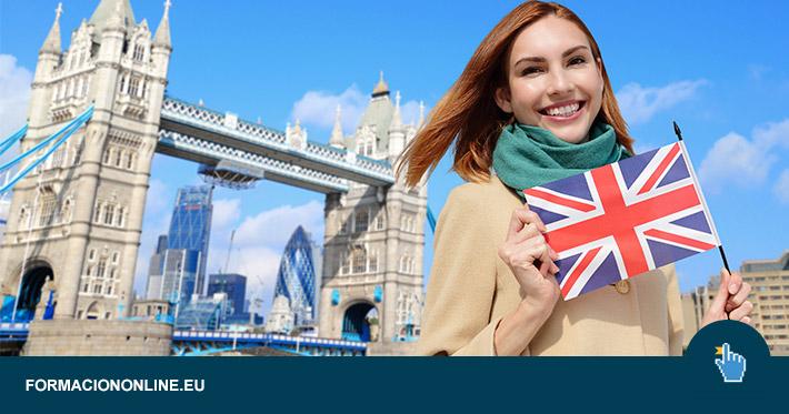 Curso de Inglés para Buscar y Encontrar trabajo Gratis en el Extranjero