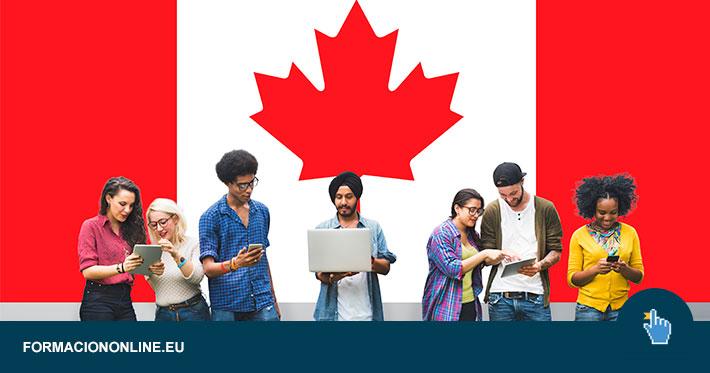 Estudiar en Canadá: Mejores Becas y Programas Educativos