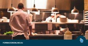 Curso de Gestión de Cocina Gratis para Desempleados