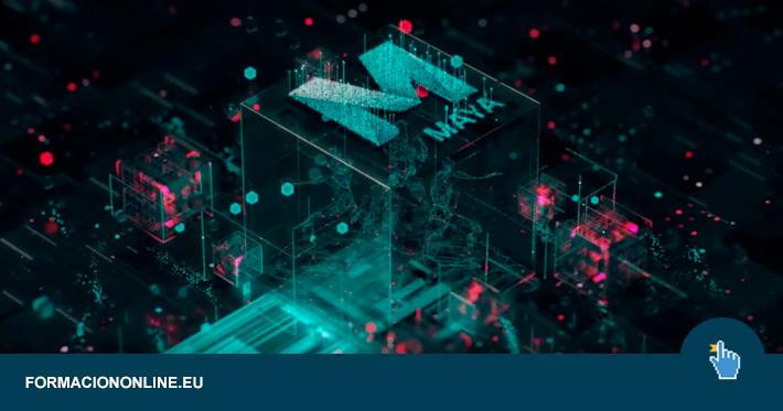 Curso Maya 3D Online Gratis de Autodesk