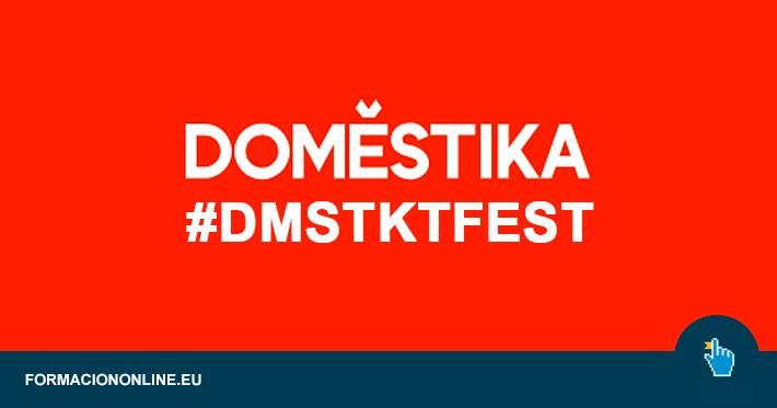 DMSTKFEST, Cursos Gratis, Descuentos y Certificados de Domestika