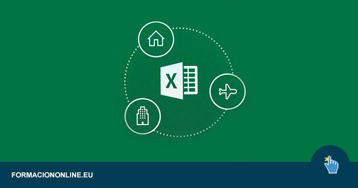 Curso Excel Básico o Avanzado Certificado al 87% de Descuento por Tiempo Limitado