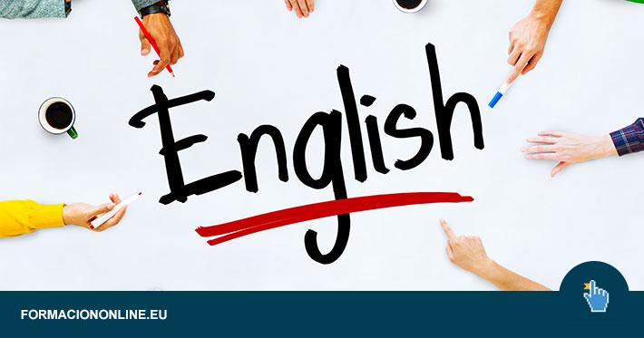 8 Cursos de Inglés Online al 81 % de Descuento!