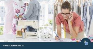 Cursos de Tecnologías de la Información Gratis para trabajadores del sector Textil