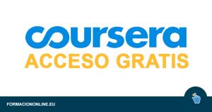Cómo Inscribirse Gratis en Cursos de Coursera (Auditar Curso Sin Certificado)