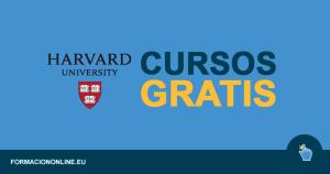 Más de 100 Cursos Gratis de la Universidad de Harvard