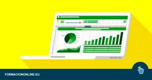 Curso de Gráficos y visualización de datos con Excel Gratis