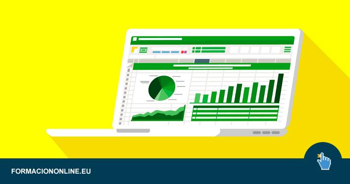 Curso de Gráficos y visualizaciones de datos con Excel Gratis