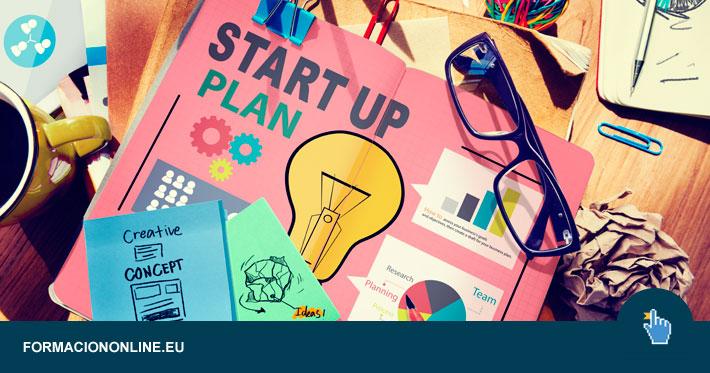 Curso de Plan de Negocios Simplificado con Lean Startup