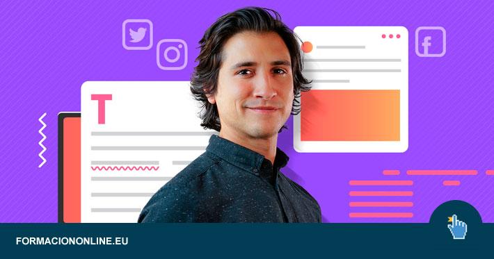 Curso Copywriting para Redes Sociales Gratis Gratis
