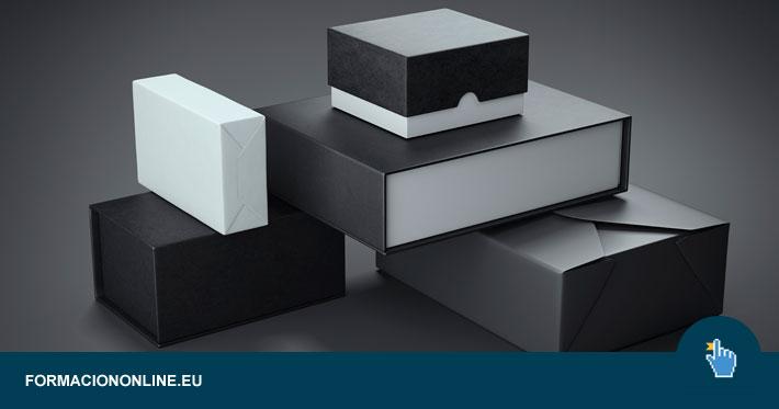 Curso de Diseño y Estrategia de Packaging Gratis