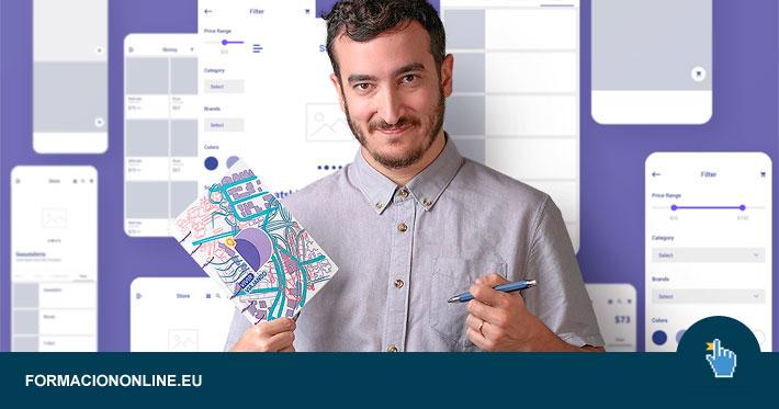 Curso de Fundamentos de UX&UI Gratis