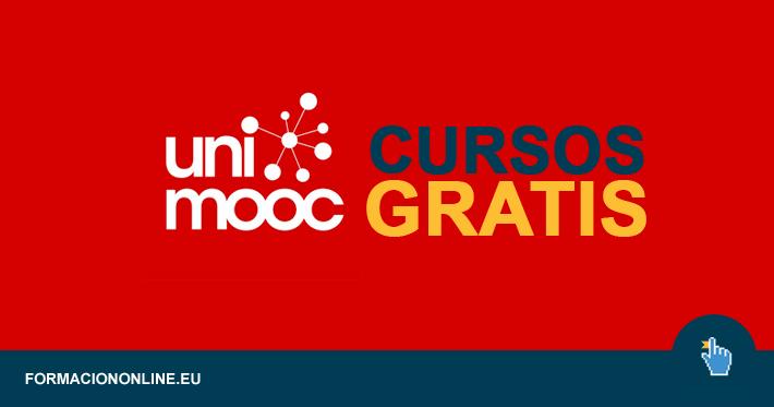 Todos los cursos de UNIMOOC gratis y con acceso libre