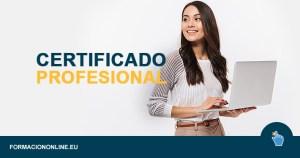 Certificados de Profesionalidad del SEPE para acreditar tu formación