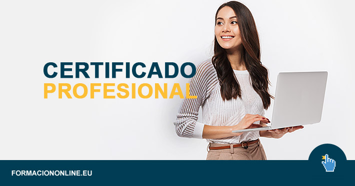 Certificados de Profesionalidad para acreditar tu formación