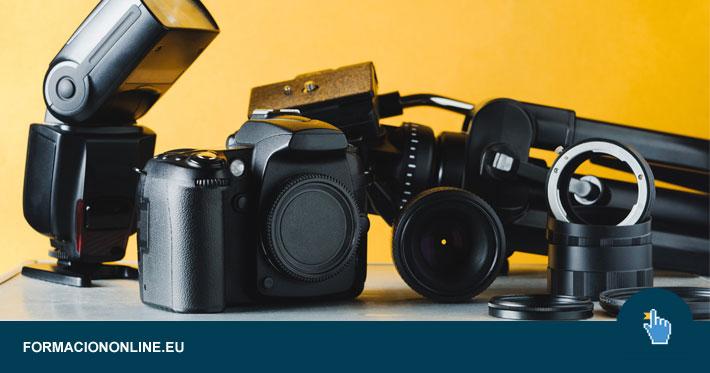 Curso de Fotografía Básico Gratis