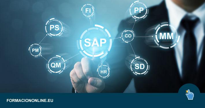 Curso SAP Básico Gratis con Certificado