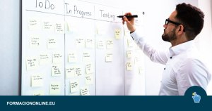 Curso online de Agile Management