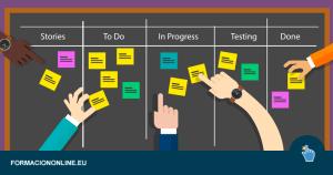 Curso Gratis de Introducción a Agile y Scrum para Desarrollo de Software