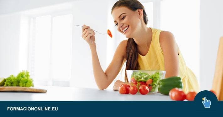 Curso Gratis sobre Alimentación Consciente