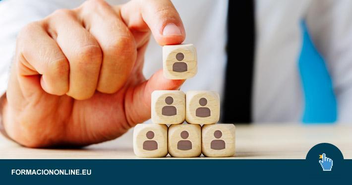 Curso gratis de gestión de personas y equipos
