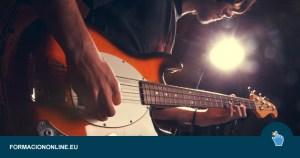 Tutoriales Gratis para aprender a tocar la guitarra desde cero