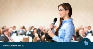 Curso Gratis para Aprender a Hablar en Público