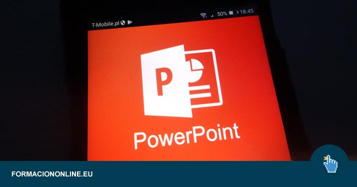 Curso gratis diseña presentaciones eficaces con Powerpoint