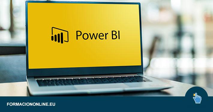 Curso gratis de Power BI para los negocios, herramientas de productividad