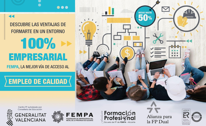 Pruebas De Acceso 2019 A Ciclos Formativos Grado Medio Y