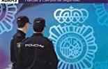 Temarios 1 y 2 para policía nacional