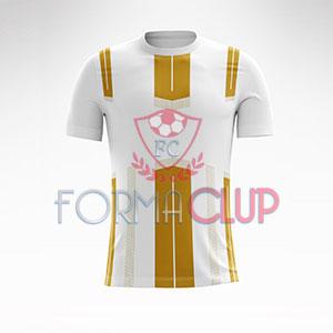 2018 Dortmund Sarı/Beyaz Halı Saha Forması + Şort