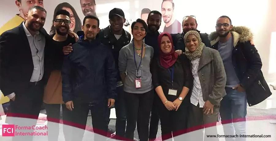 Formation Coaching Casablanca Maroc