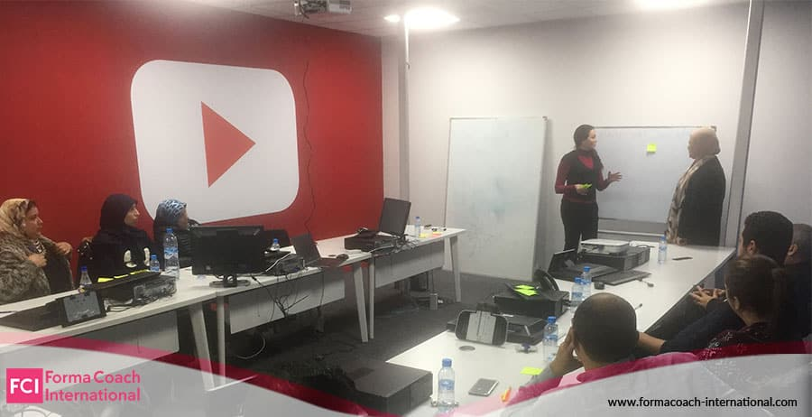 Formation Team Leadership Management Maroc