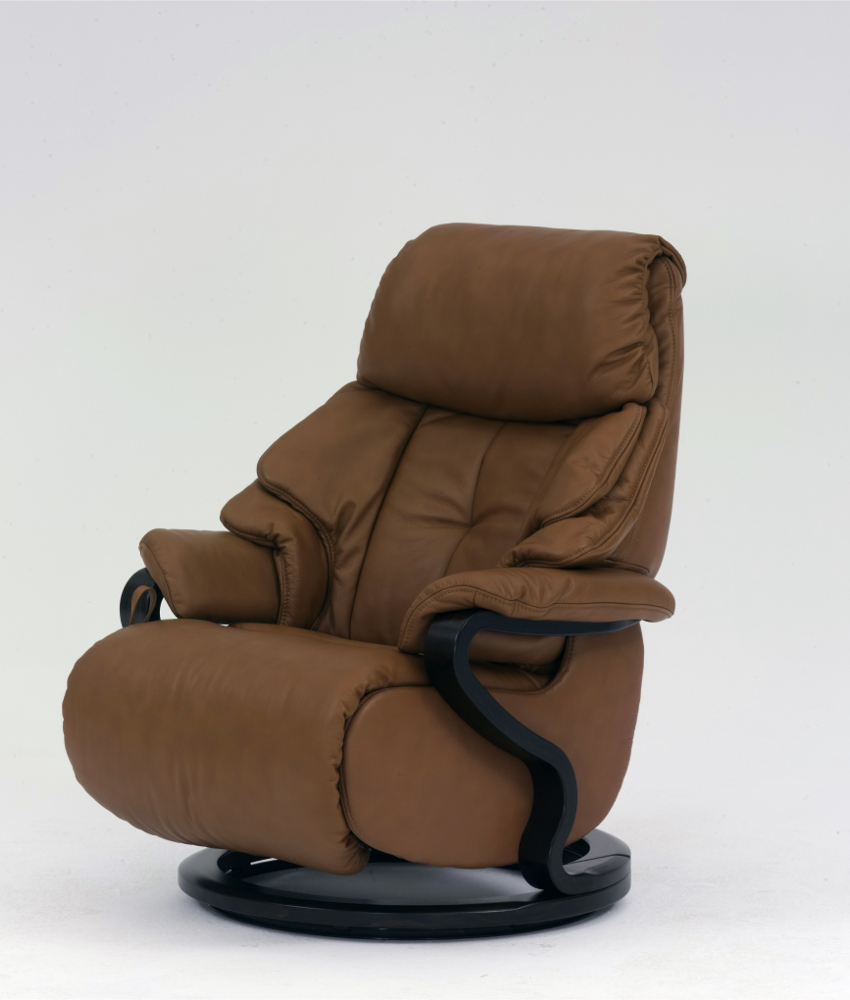 Swivel Recliner Chairs Himolla Chester Swivel Recliner