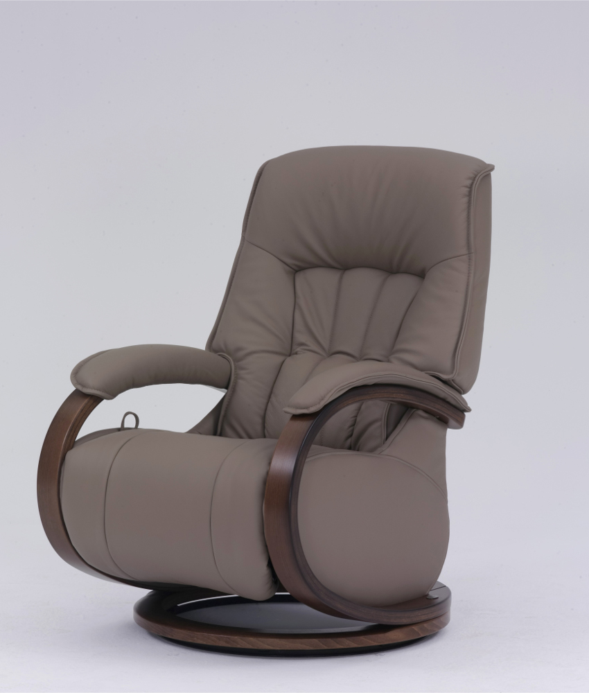 Swivel Recliner Chairs Himolla Mosel Swivel Recliner