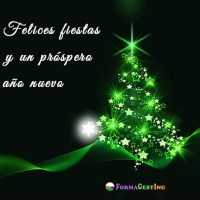 Felices Fiestas-Navidad-2017 - Formagesting