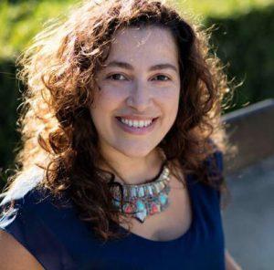 Ana Molina - Día Internacional de la Mujer 2018