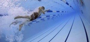 Metáfora de la natación - ¿Eres un emprendedor dividido?