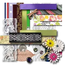 invitation embellishments