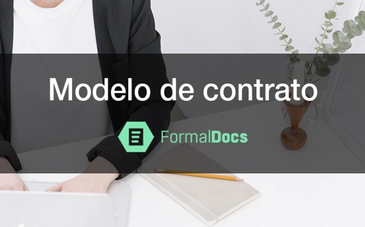 FormalDocs  Modelo contrato de alquiler de habitacin