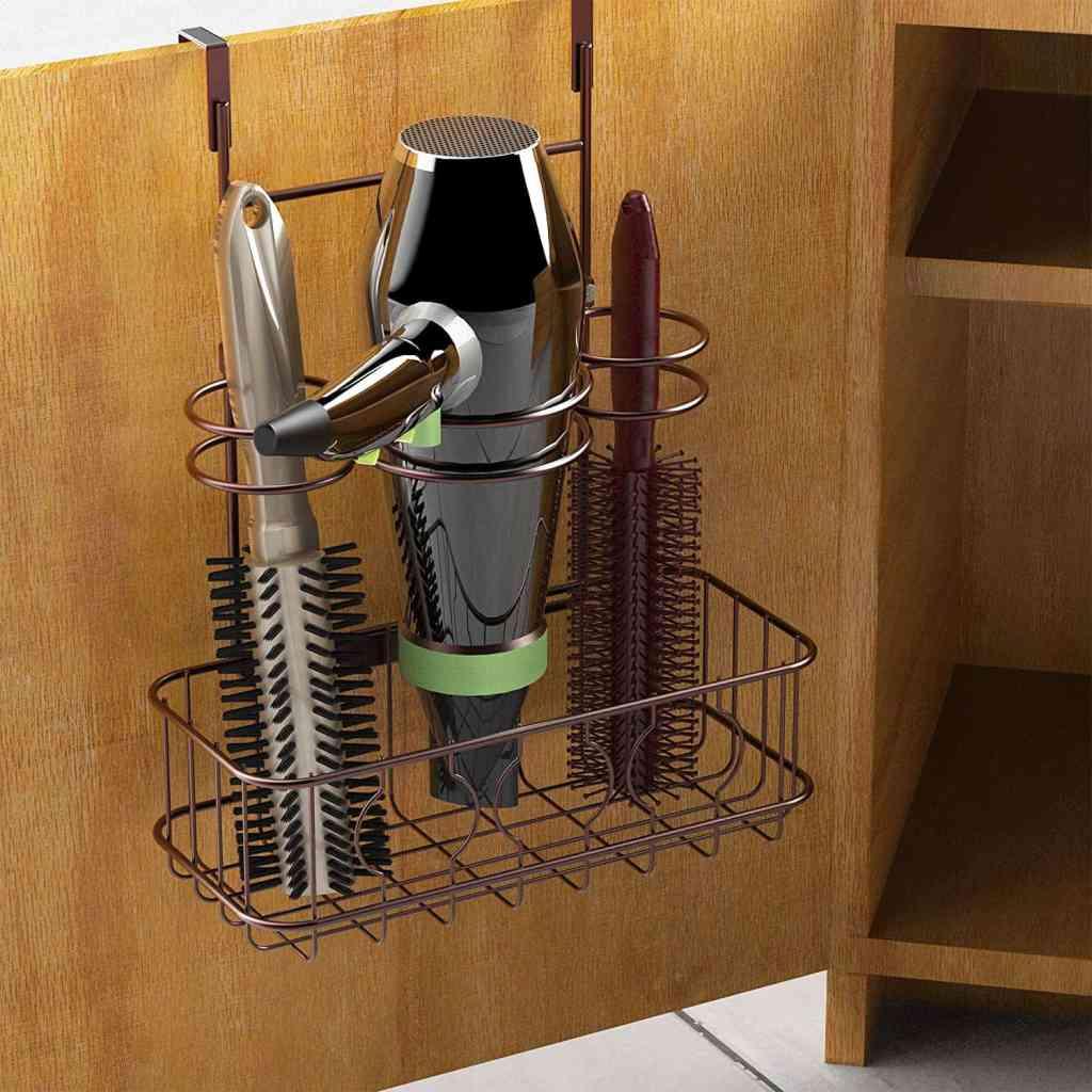 11 Genius Small Bathroom Organization Hacks You Need to ...