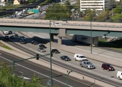 I-405 / I-5 TO SR 169 Stage 2 Widening & SR 515 Interchange – Design Build